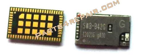 Samsung Galaxy Note N7000 Bluetooth WiFi Chip