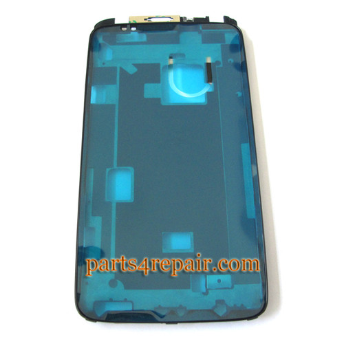 HTC One X  Front Faceplate LCD Frame