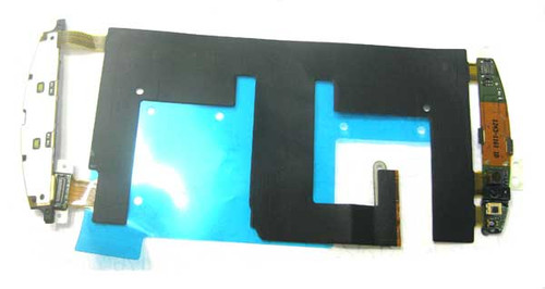 Sony Ericsson Xperia Pro Slide Flex Cable from www.parts4repair.com
