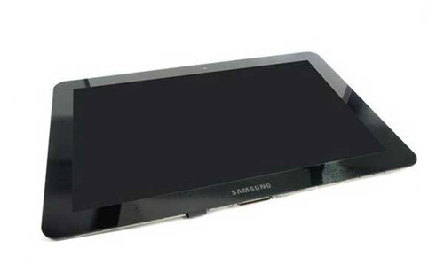Samsung P7500/P7510 Galaxy Tab 10.1 3G Complete Screen Assembly from www.parts4repair.com
