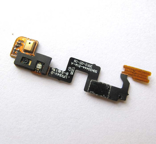 HTC One X Power Flex Cable from www.parts4repair.com