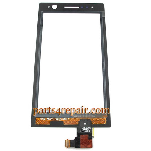Touch Screen Digitizer for Sony Xperia U