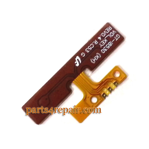 Samsung I8530 Galaxy Beam Volume Flex Cable