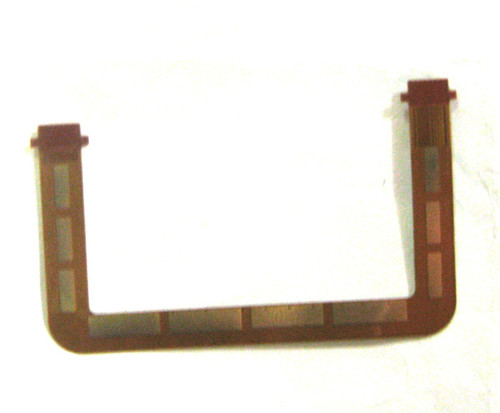 HTC One X Connector Flex Cable OEM from www.parts4repair.com