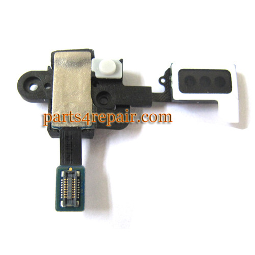 Samsung Galaxy Note II N7100 Earpiece Speaker Flex Cable