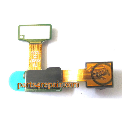 Samsung Galaxy Note II N7100 Front Camera Flex Cable