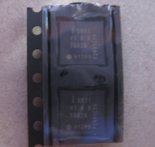 HTC One X CPU ( small ) from www.parts4repair.com