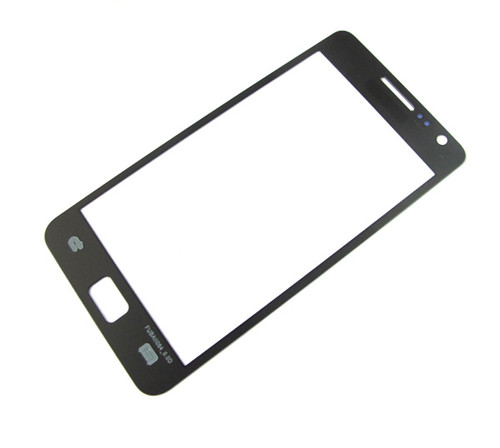 Samsung Galaxy S II I9100 Front Glass Touch Lens Screen -Black from www.parts4repair.com