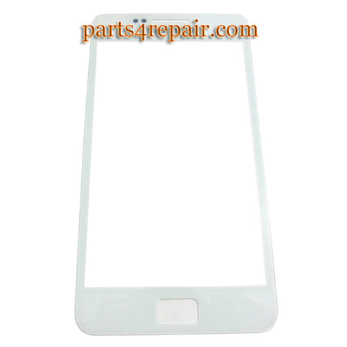 Samsung Galaxy S II I9100 Touch Lens Screen OEM-White