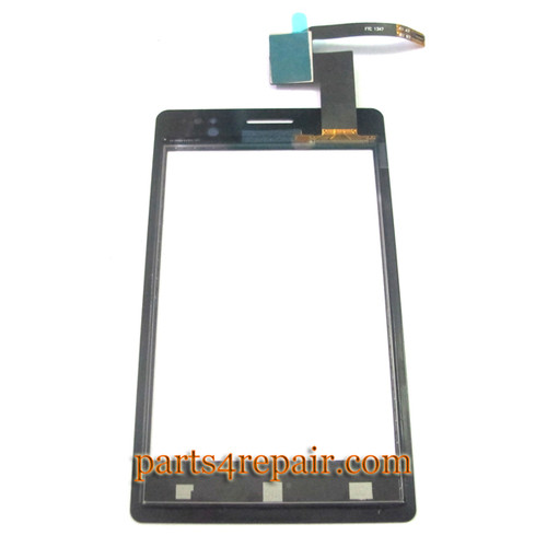 Sony Xperia go ST27i Touch Screen Digitizer