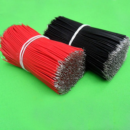 100pcs Motherboard Jumper Cable Wires Tinned 10cm from www.parts4repair.com