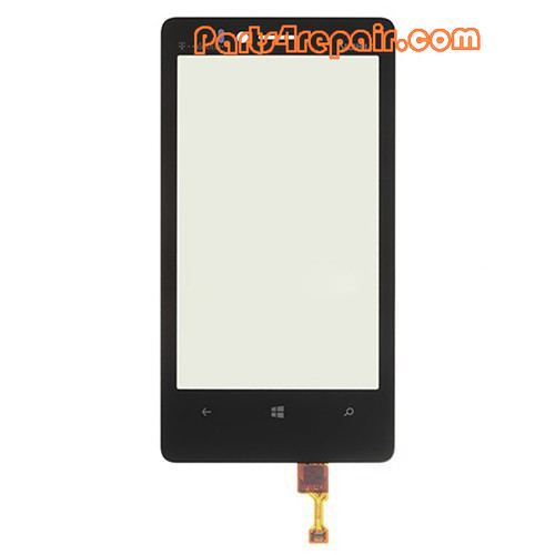 Nokia Lumia 810 Touch Screen Digitizer (T-Mobile)