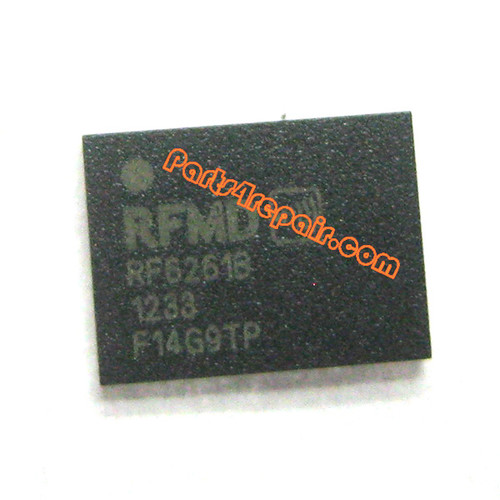 Amplifier IC for Samsung Galaxy Note II N7100 from www.parts4repair.com