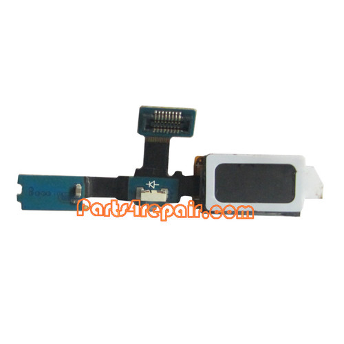 Earpiece Seaker Flex Cable for Samsung I9500 Galaxy S4