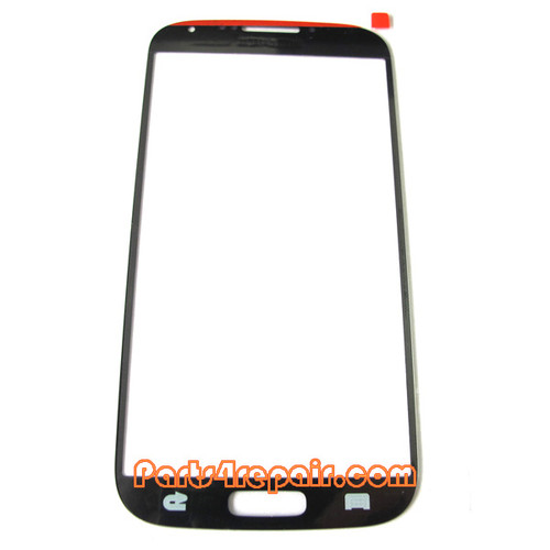 Touch Lens for Samsung I9500 Galaxy S4 -Black