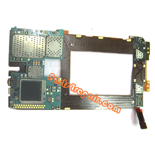 PCB Main Board for Nokia Lumia 920 from www.parts4repair.com
