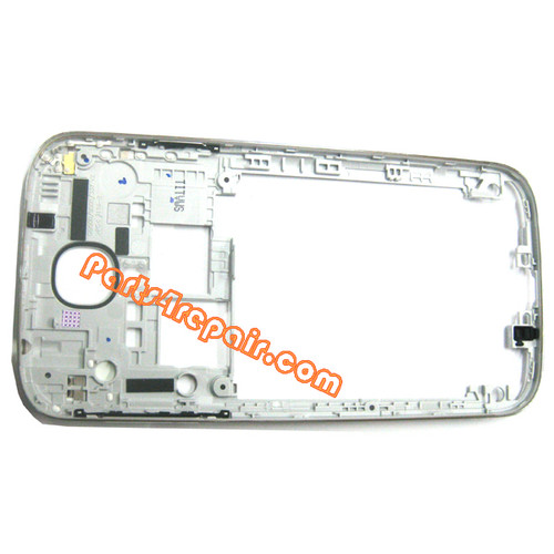 We can offer Middle Cover for Samsung I9500 Galaxy S4
