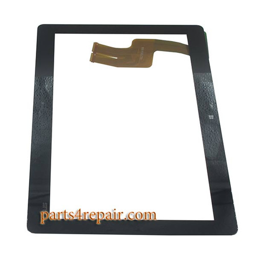 Touch Screen Digitizer for Asus VivoTab TF810C