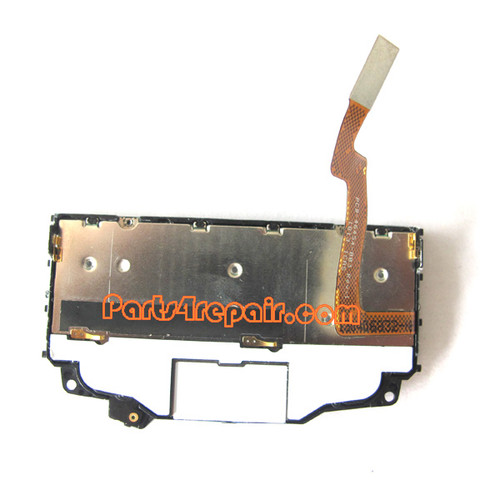 You can offer Keypad Board with Flex Cable for BlackBerry Q10 -Black