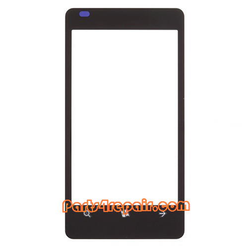 We can offer Glass Lens for Nokia Lumia 800