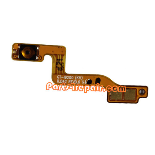 Power Flex Cable for Samsung Galaxy Mega 6.3 I9200 from www.parts4repair.com