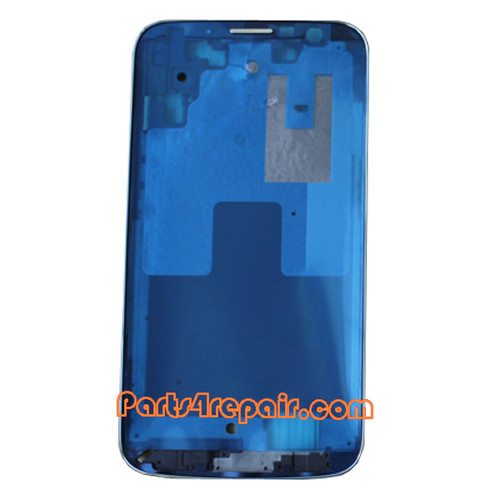 Front Cover for Samsung Galaxy Mega 6.3 I9200 from www.parts4repair.com