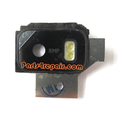 8MP Camera Lens for Nokia E7