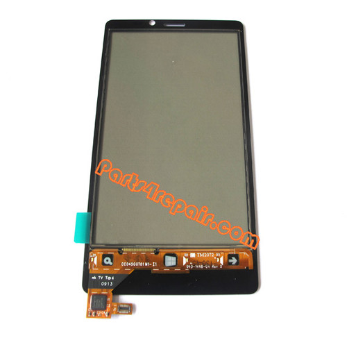 Touch Screen Digitizer for Nokia Lumia 920 -Used