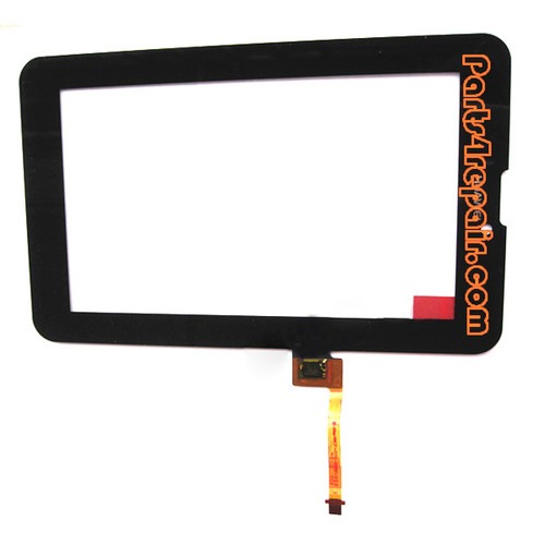Touch Screen Digitizer for Huawei MediaPad 7 Vogue from www.parts4repair.com
