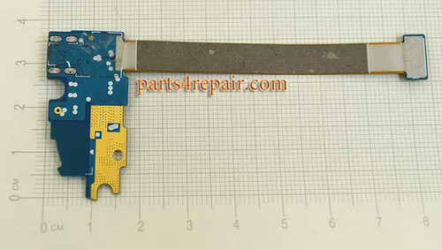 Samsung Galaxy Express I8730 Charging Port Flex Cable