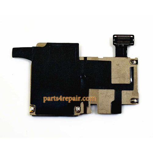 SIM Holder for Samsung I9295 Galaxy S4 Active
