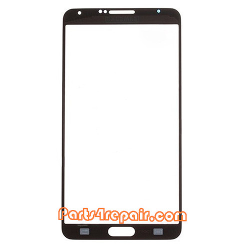 We can offer Front Glass OEM for Samsung Galaxy Note 3 N9000 -Black
