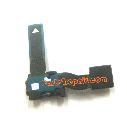 We can offer Front Camera Flex Cable for Samsung Galaxy Note 3