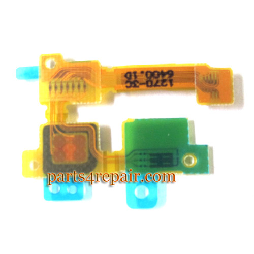 We can offer Microphone Flex Cable for Sony Xperia Z1 L39H
