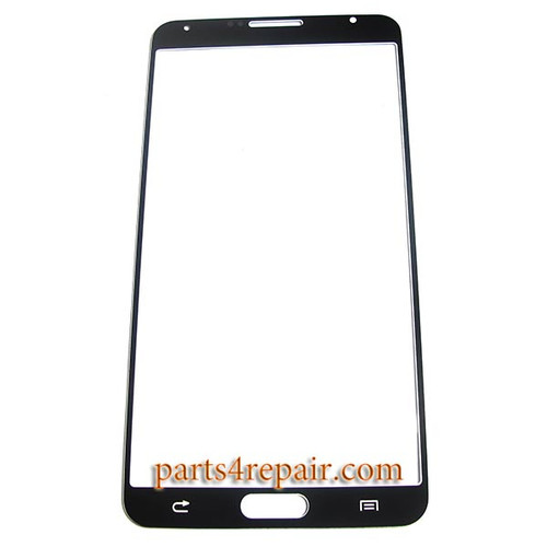 We can offer Front Glass Lens for Samsung Galaxy Note 3 -White