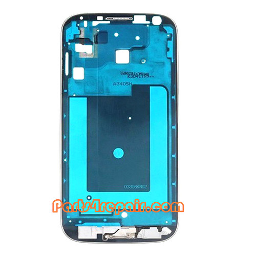 Front Housing Cover for Samsung Galaxy S4 I9505 -White from www.parts4repair.com