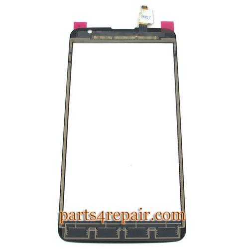 We can offer Touch Screen Digitizer for LG G Pro Lite Dual D686 -Black