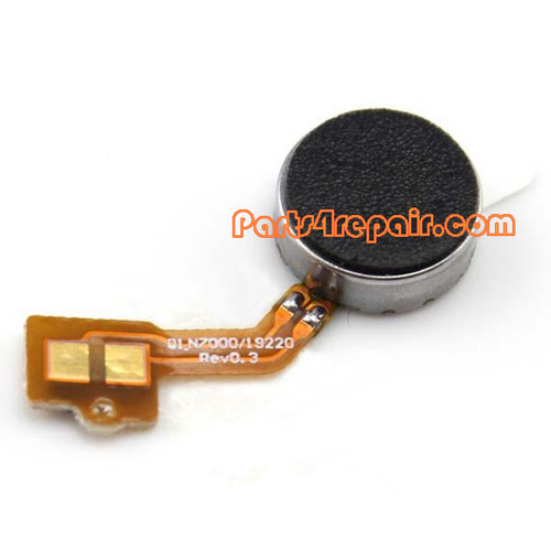 Vibrator Flex Cable for Samsung Galaxy Note N7000 from www.parts4repair.com