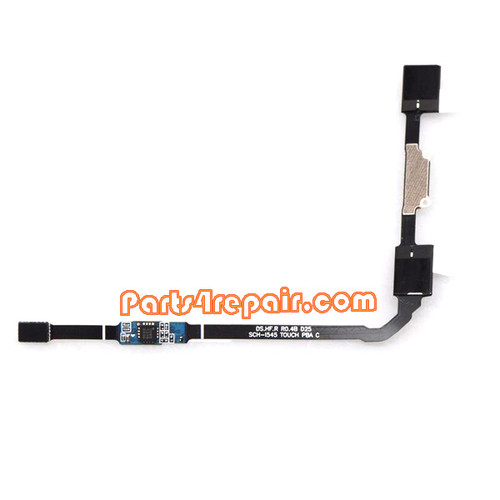 Sensor Flex Cable for Samsung Galaxy S4 CDMA I545 from www.parts4repair.com