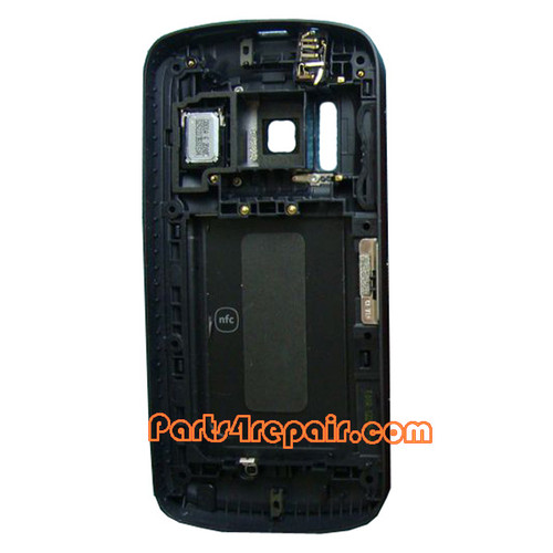 We can offer Full Housing Cover for Nokia 808 Pureview -Black