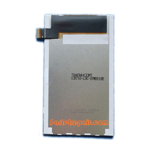 We can offer LCD Screen for Huawei Ascend Y320