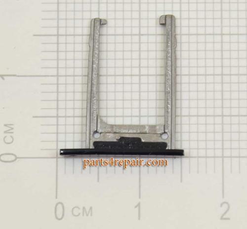 We can SIM Tray for Motorola Moto X XT1058 -Black