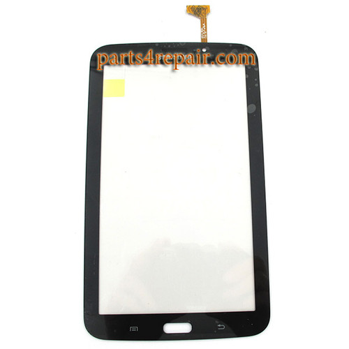 Touch Screen Digitizer for Samsung Galaxy Tab 3 7.0 P3210 (WIFI Version) -Black