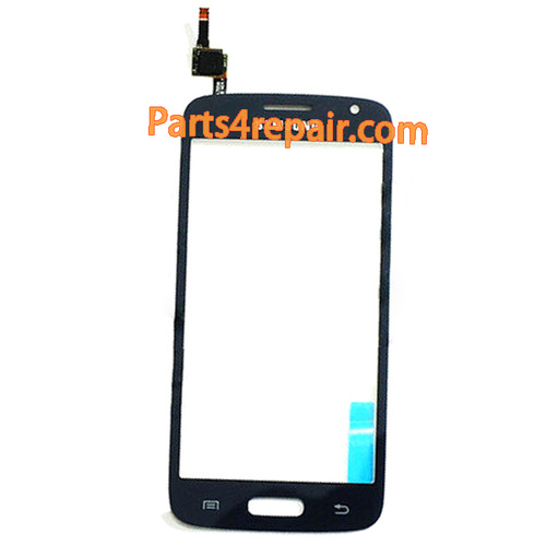 Touch Screen Digitizer for Samsung Galaxy Win Pro G3812 -Black from www.parts4repair.com