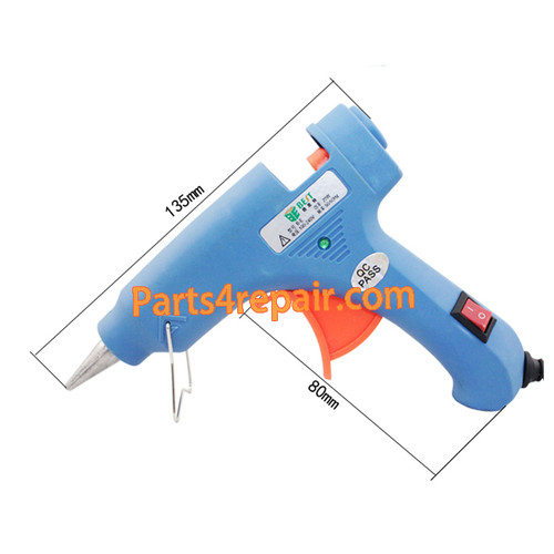 BEST-B-E 20W Hot Melt Mini Glue Gun