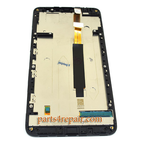 Nokia Lumia 1320 LCD Screen and Digitizer Assembly