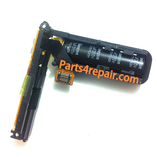 Flash Module for Samsung Galaxy S4 ZOOM C101 from www.parts4repair.com