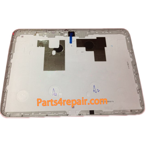 We can offer Back Cover for Samsung Galaxy Tab 3 10.1 P5210 (WIFI Version)