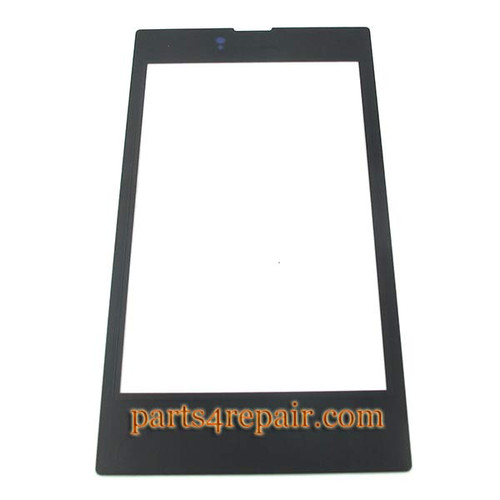 We can offer Front Glass for Nokia Lumia 520