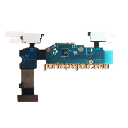 We can offer Dock Charging Flex Cable for Samsung Galaxy S5 G900V